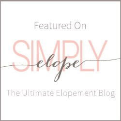 Featured on Simply Elope