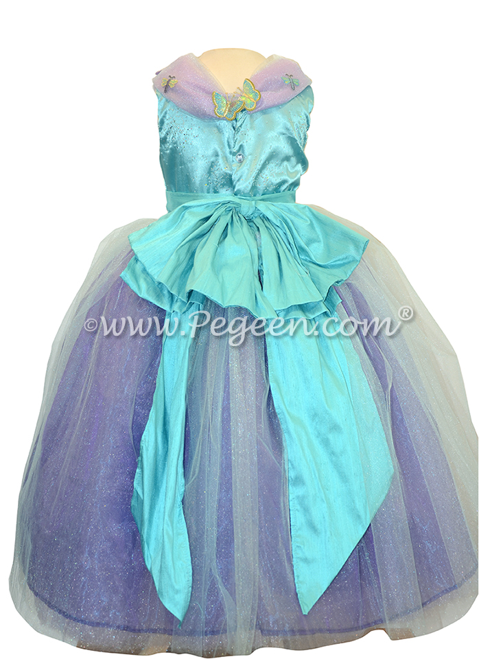 912  Aura Fairy Dress form the Pegeen Fairy Tale Collection