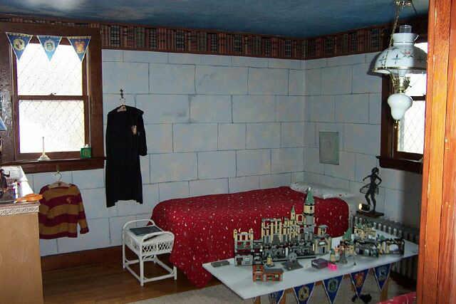 Griffindor Room
