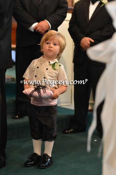 Prince George Ringbearer Suit