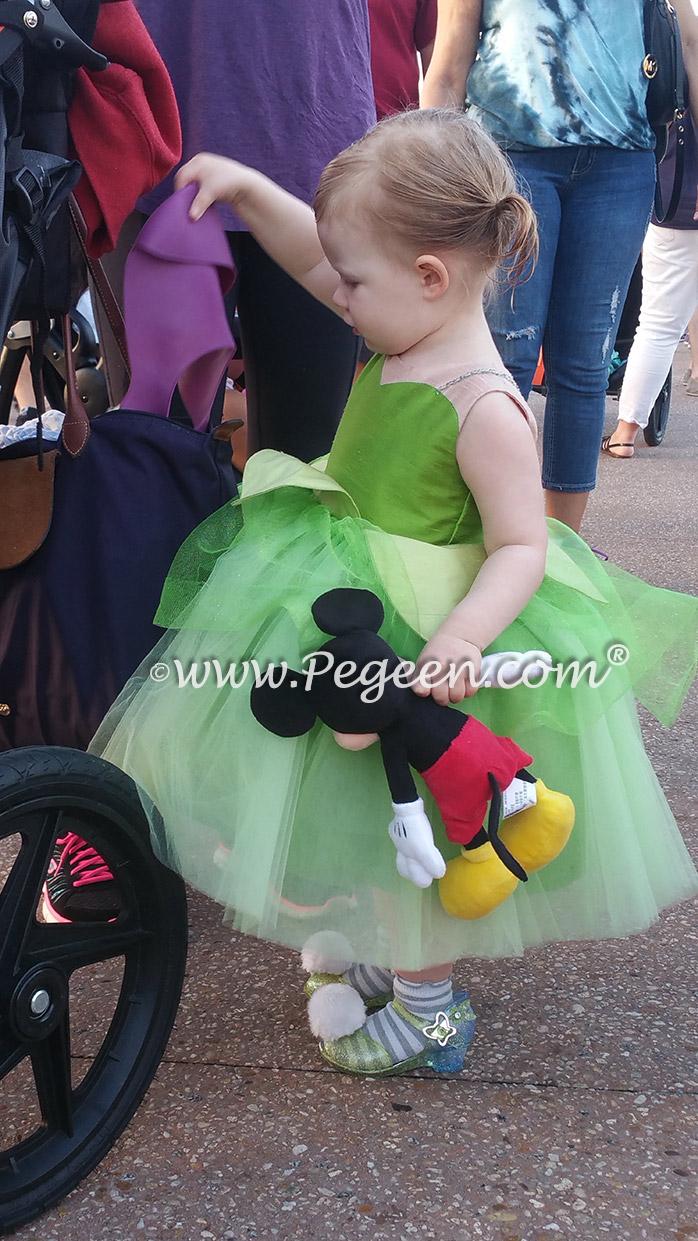 Tinkerbelle Fairy